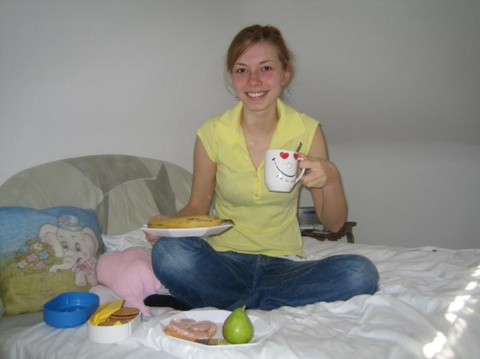 Escorta Isabell - 20 ani
