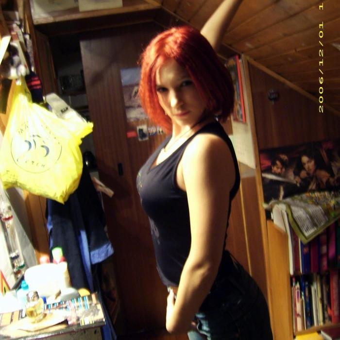 Escorta Cool_simona_83 - 27 ani