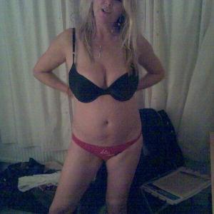 Mimmi - Escorte Swinger