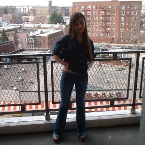 Ariana_bisba 34 ani Iasi - Escorte din Costesti - Iasi