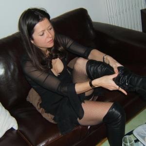 Roxelana 23 ani Covasna - Escorte din Bradut - Covasna