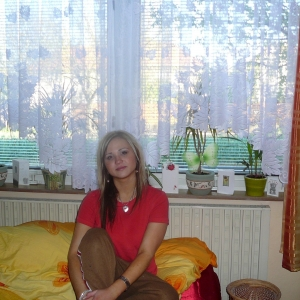 Anadraguta 32 ani Iasi - Escorte din Dolhesti - Iasi