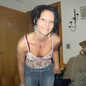 Aness - Escorte Gay Cluj