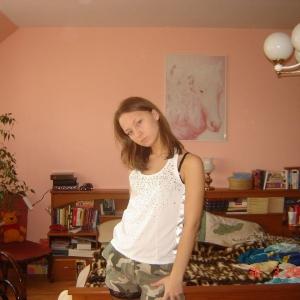 Sorandra 32 ani Alba - Escorte din Cricau - Alba
