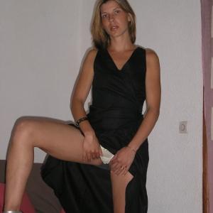 Mamy_15 - Escorte Iaso