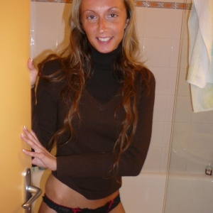 Rebeca_den - Escorte Gay Cluj