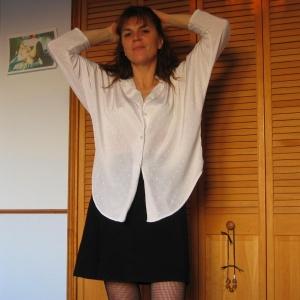Fghj 31 ani Ilfov - Femei din Ciorogarla