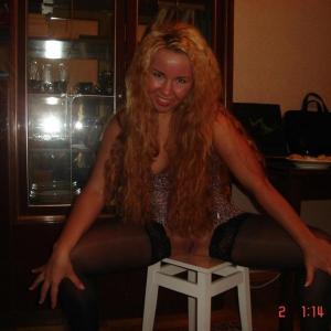 Helisa 20 ani Bihor - Escorte din Abramut - Bihor