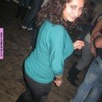 Roxana girl