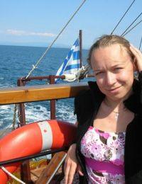 Yma simpatie din Buzau - 24 ani