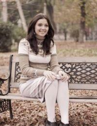 Vivi_tataru simpatie din Gorj - 21 ani