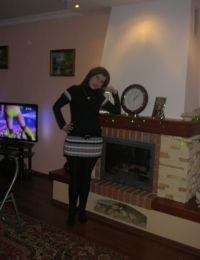 Adreea_18 femeie sexy din Ilfov - 35 ani