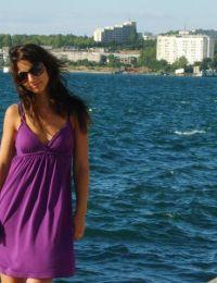 Yvona simpatie din Ilfov - 32 ani