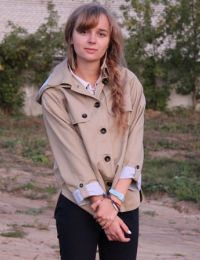 Yaelle simpatie din Vrancea - 27 ani