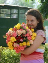 Gabriela_aprilia online din Bihor - 29 ani