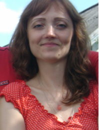 Ela33 online din Alba - 33 ani