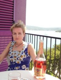Daniielle bucuresti - 27 ani