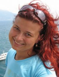 Yvonne14 simpatie din Bucuresti - 30 ani