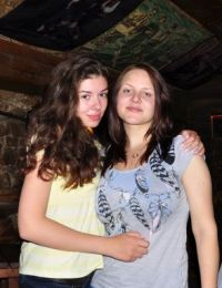 Gabriela_cecilia bucuresti - 25 ani