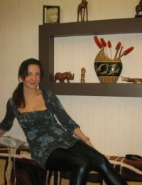 Stephanya bucuresti - 34 ani