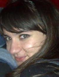 Invisiblewoman din Cluj - 35 ani