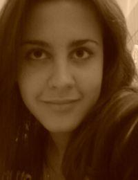 Crina3003 din Cluj - 23 ani