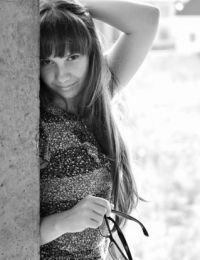 Laura09 matrimoniale din Arad - 30 ani