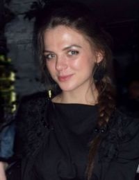 Valentina_cta din Cluj - 26 ani
