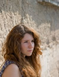 Vanessa_26 matrimoniale din Arad - 21 ani