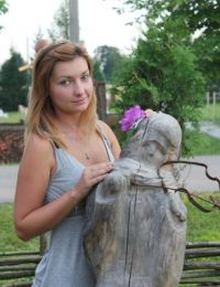 Roxanik00 matrimoniale din Arad - 34 ani
