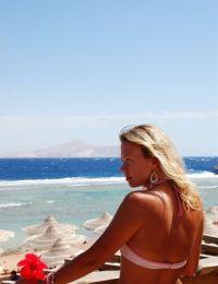 Annna 35 ani Escorta din Arad