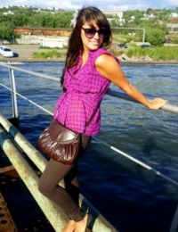 Selda 24 ani Escorta din Arad