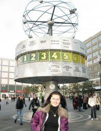 Mara_adina33 din Arges - 23 ani