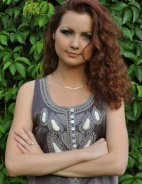 Bianca_nicol femeie singura din Arges - 20 ani