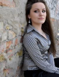 Single_lady din Iasi - 25 ani