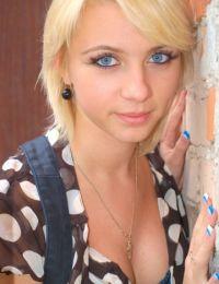 Monik_tza din Iasi - 29 ani