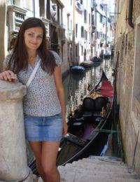 Lyssa femeie singura din Arges - 24 ani
