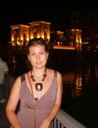 Katuschka femeie singura din Arges - 27 ani