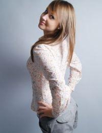 Carmelita7910 din Arges - 34 ani