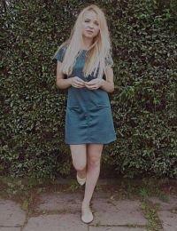 Vivi_de_la_viviana mures - 21 ani