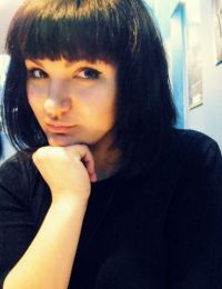 Larisa06 mures - 34 ani
