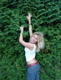 Dianamaria24 femeie singura din Arges - 30 ani