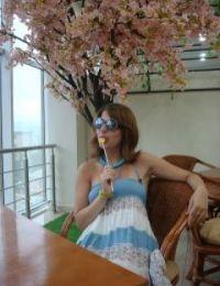 Itaianca femeie singura din Bacau - 35 ani