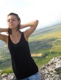 Viorelia123 26 ani Escorta din Olt