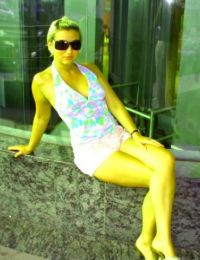 Alanisa 29 ani Escorta din Olt