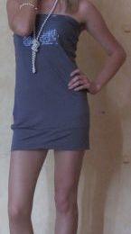 Anna_cta_82 femeie singura din Bacau - 21 ani