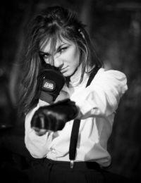 Alina_29 din prahova - 22 ani