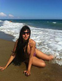 Antonia22 din prahova - 20 ani