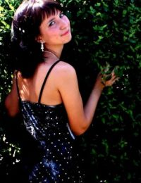 Ranya_71 femeie singura din Bacau - 25 ani