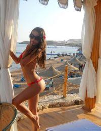 Cristine_ femeie singura din Bacau - 21 ani